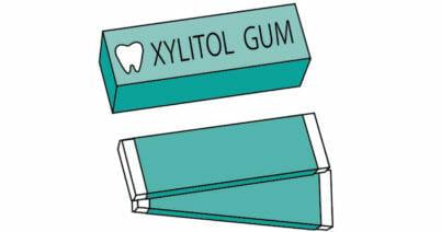 キシリトールってよく聞くけど...一体どんなもの?虫歯菌への効果とおすすめ摂取法