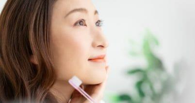 歯の黄ばみ防止!エナメル質を保護・修復して白い歯に