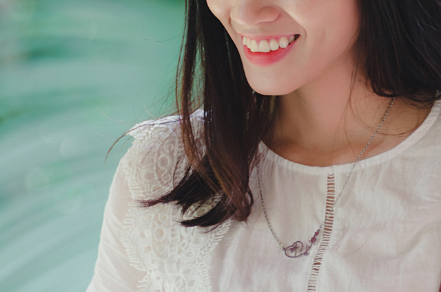 歯の着色汚れの原因