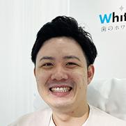 ホワイトニングで自分本来の白さへ!【口コミ】新越谷店・だい様